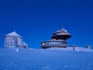 Stacja na Śnieżce
