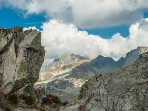 Na Szpiglasowej Przełęczy