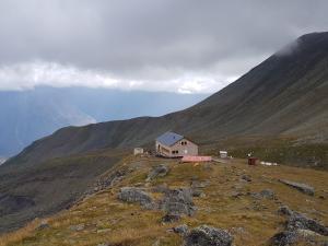 Schronisko Alti Hut