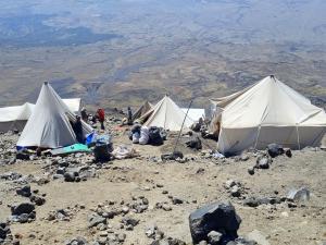 Obóz drugi