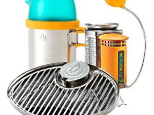 CampStove Bundle 2 Family
