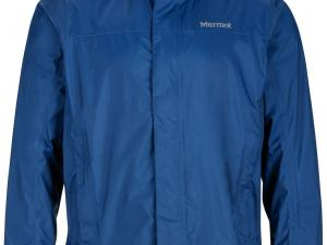 MARMOT M's Precip ® Jacket Arctic Navy - przód