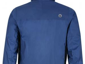 MARMOT M's Precip ® Jacket Arctic Navy - tył