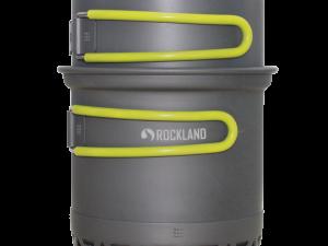 ROCKLAND Travel Pro Radiator