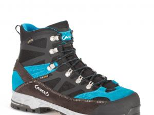 AKU M's Trekker PRO GTX Black & Turquoise
