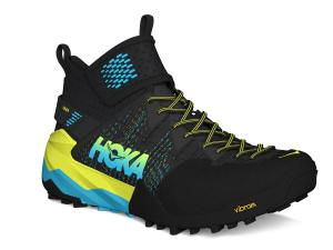 Hoka One One SKY M's Arkali, Black Cyan Citrus