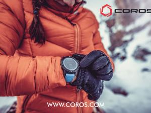 COROS Vertix