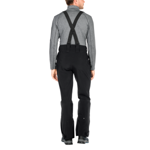 Spodnie z tyłu
