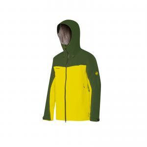 Kurtka Crater HS Hooded Jacket Men