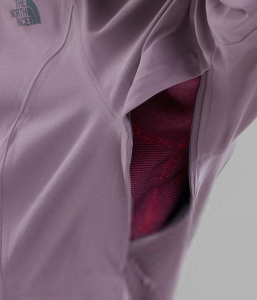 Apex Flex Shell Jacket (2)