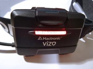 Mactronic VIZO