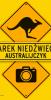Okładka książki Australijczyk