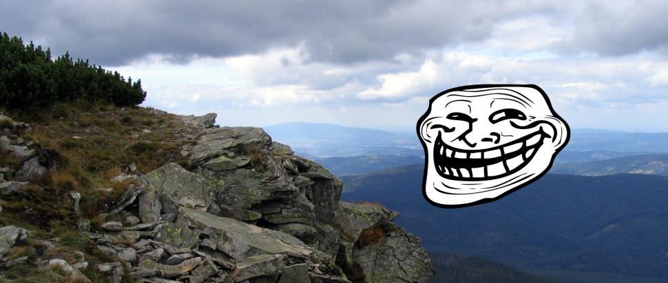 TOP 10 najgłupszych nazw w polskich górach