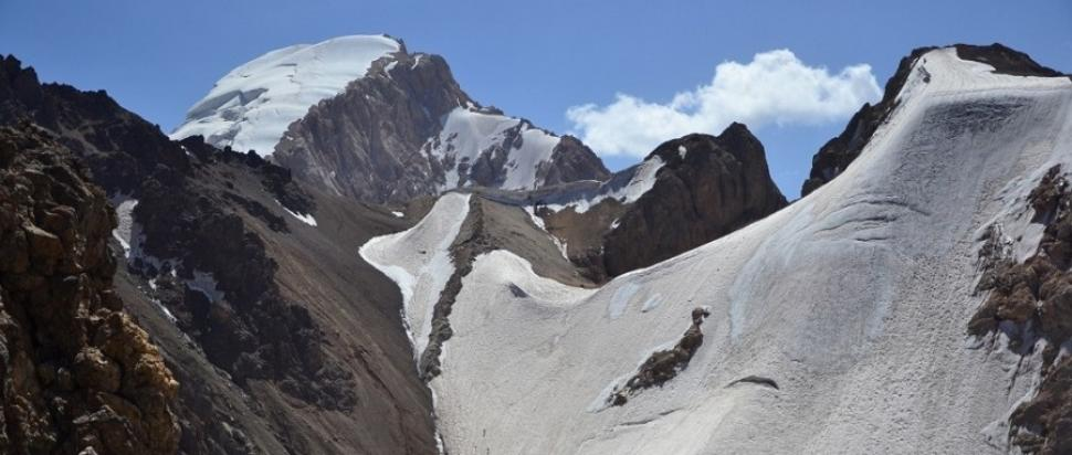 Góry Fańskie