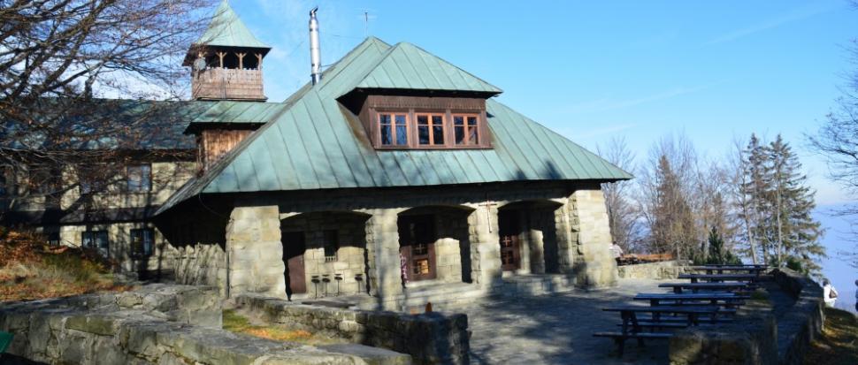 Klimczok - Beskid Śląski