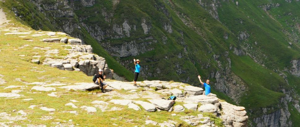 Bucegi - najbardziej tajemnicze góry Europy