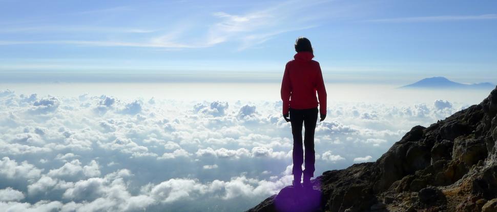 Wulkan Merapi (2 930 m n.p.m.) – nocne starcie z uśpionym mordercą