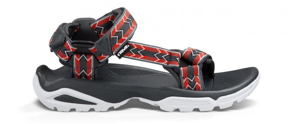 Sandały TEVA M Terra Fi4
