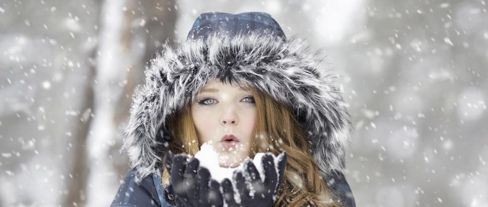 Zimna zima