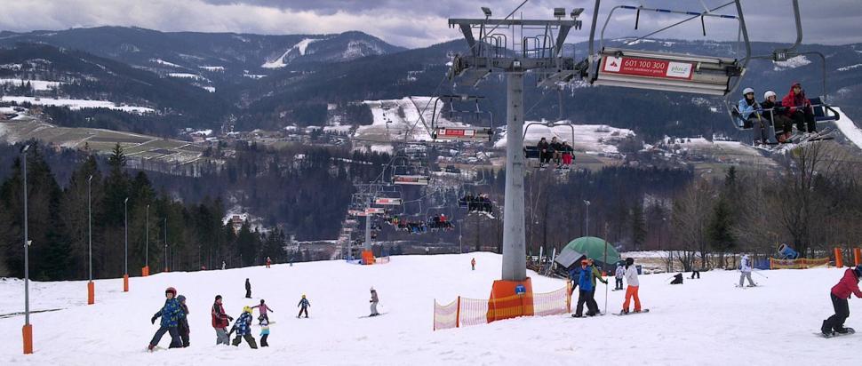 Stacja narciarska Nowa Osada