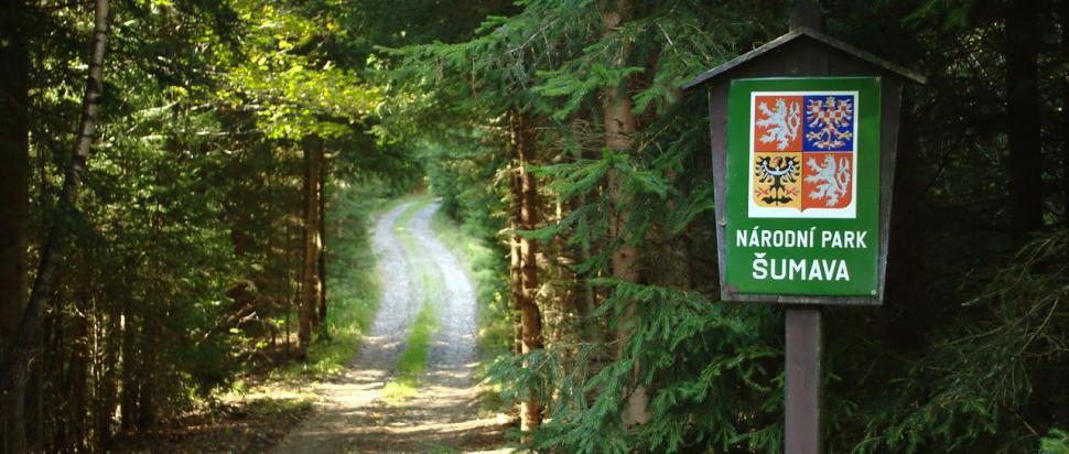 Park Narodowy Szumawa