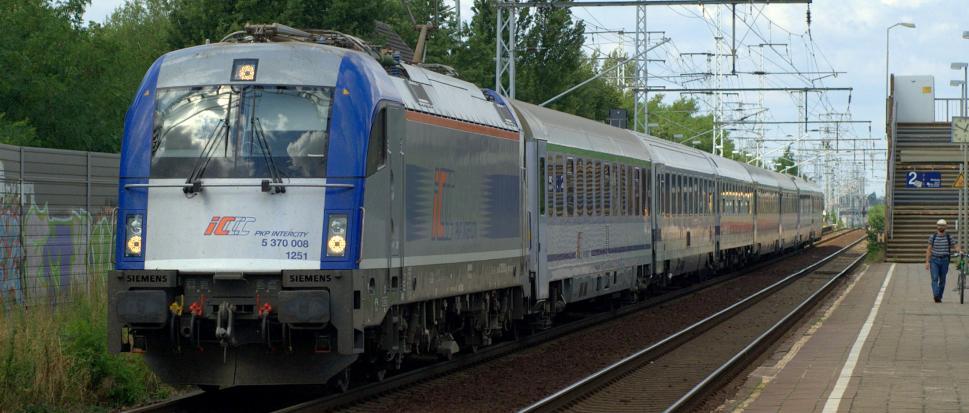 PKP Intercity Husarz