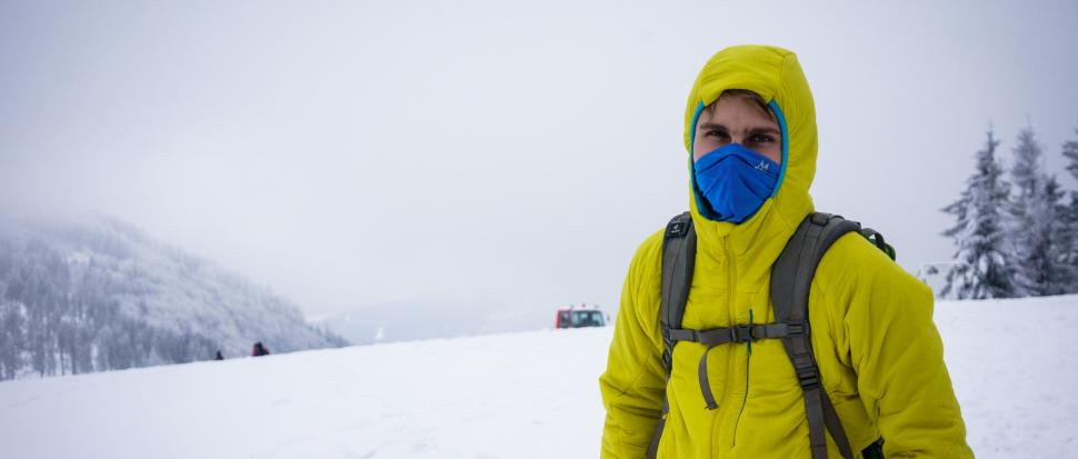 TNF Ventrix Hoodie | Storyofalife.pl