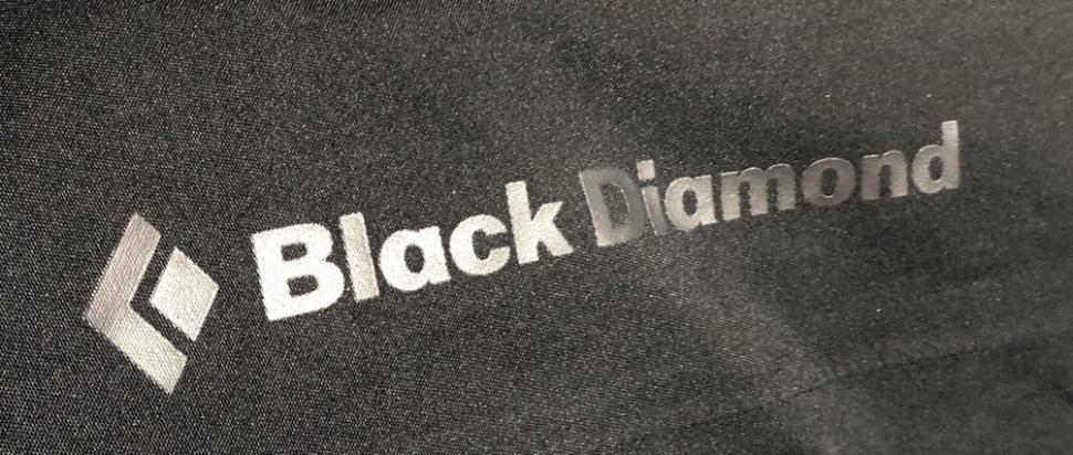 Black Diamond Liquid Point Shell