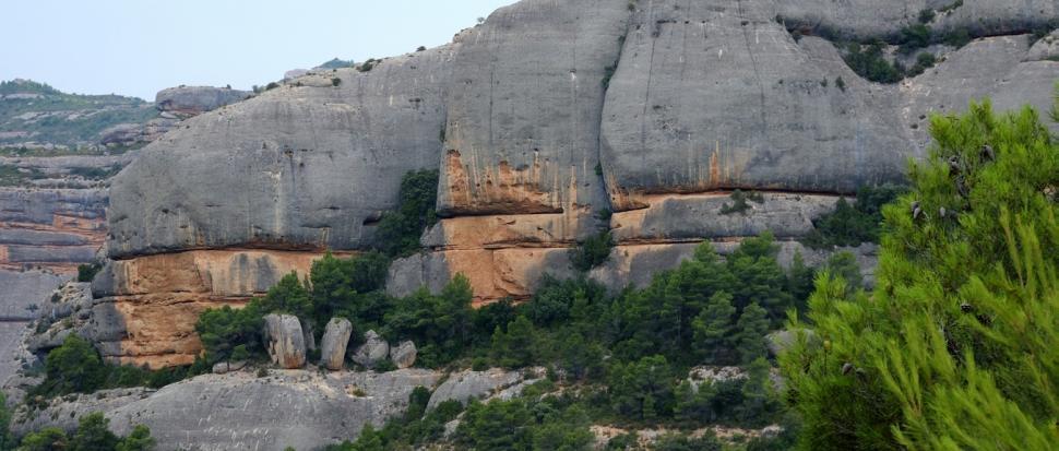 W górach Montsant
